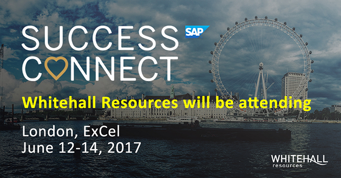 Whitehall Resources - SuccessConnect
