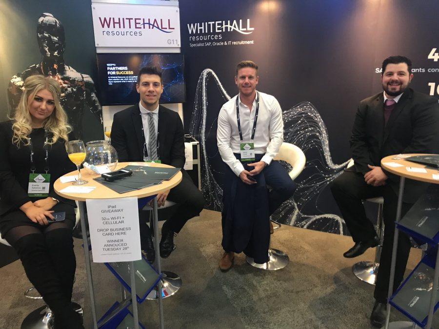 Whitehall Resources at UKISUG