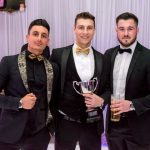 danny hill, ross waugh, harrison picket, whitehall resources