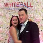 Tremayne Hall, Whitehall Resources, Christmas Party