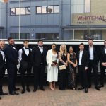 Sunday Times Awards Night, Limo, Whitehall Resources