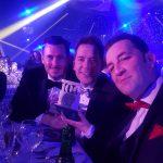 Sunday Times Awards 2018. Trophy