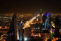 SAP Jobs: Visas & Culture in Saudi Arabia