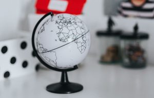 Applying ERP for Globalisation
