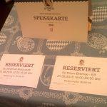 beer festival reservations