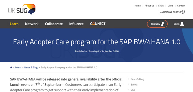 Our list of the best online SAP resources for learning and