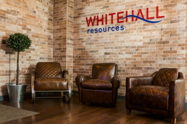 whitheall resources, reception, chairs