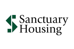 recruitment for Sanctuary Housing