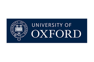 recruitment for University of Oxford