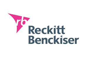 recruitment for Reckitt Benckiser