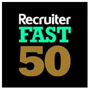 Recruiter Fast 50