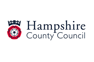 SAP recruitment for Hampshire County Council