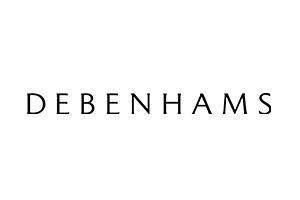 Oracle recruitment for Debenhams