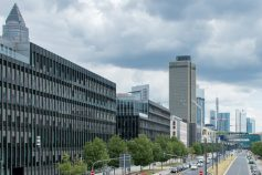 Whitehall expansion continues with new German office