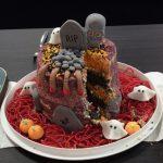 Bake-off Halloween