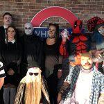 Permanent Team Halloween