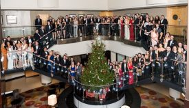 Whitehall's 2017 Christmas Party