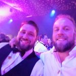 Sunday Times Awards Celeb