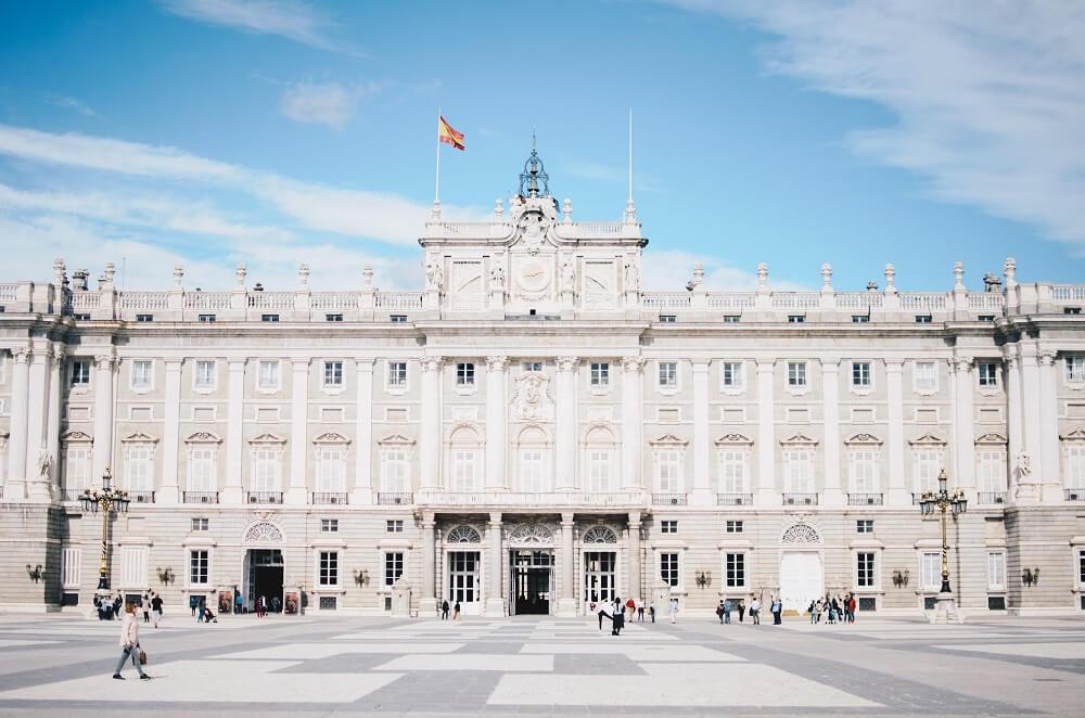 SAP consultant Madrid