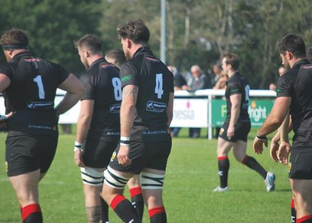 Colchester Rugby Club