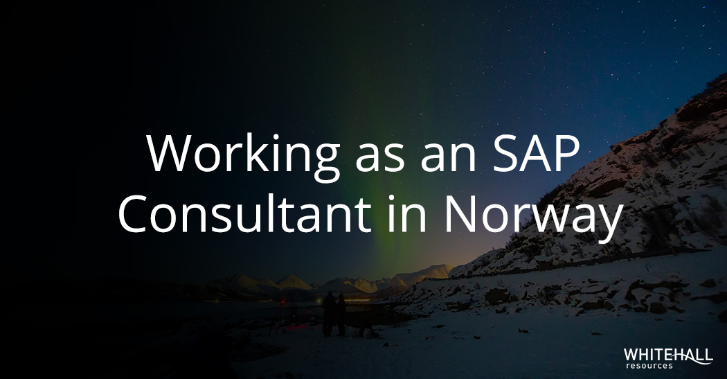 SAP Norway