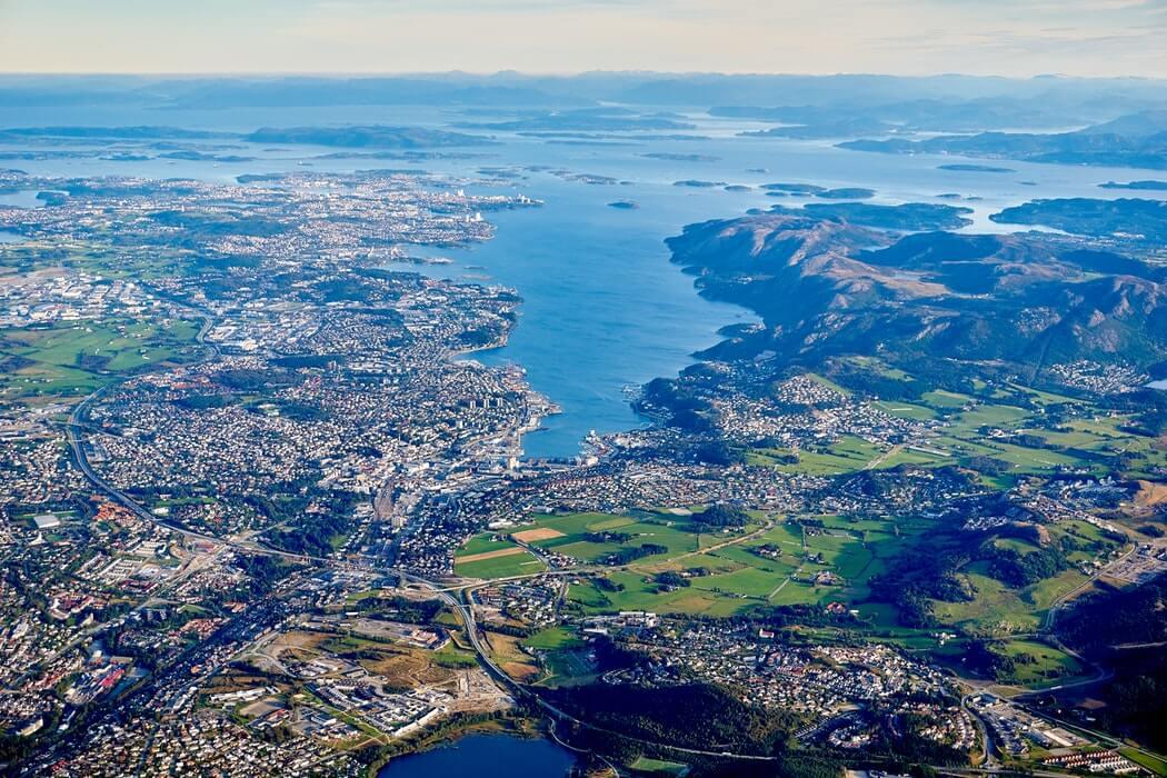 Stavanger SAP Consultant