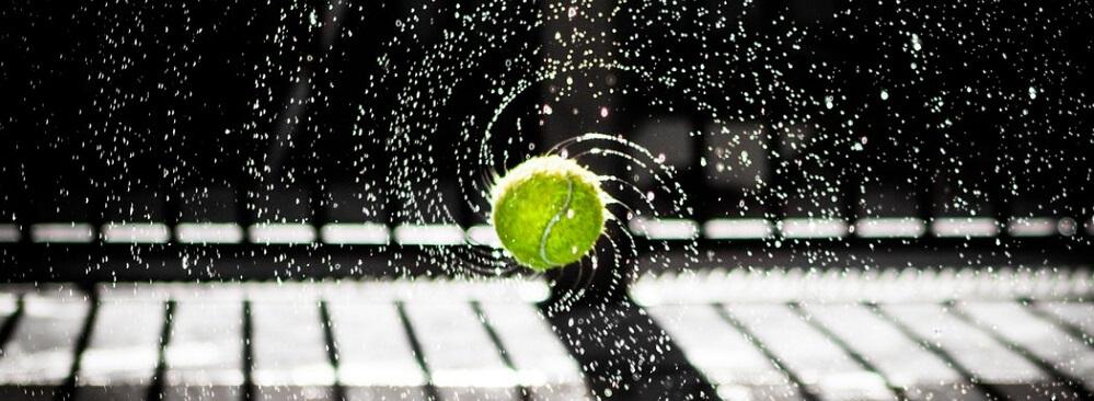 SAP sports - tennis