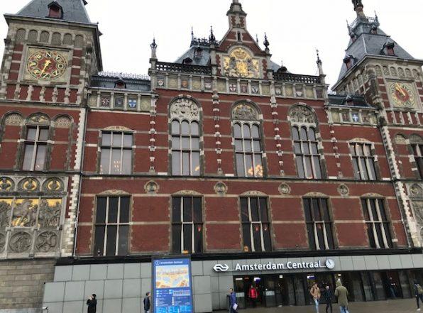 Amsterdam SAP
