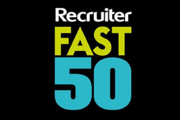 Recruiter Fast50
