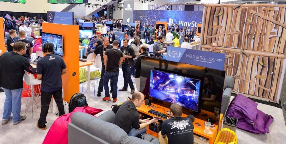GDC expo