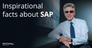 Inspirational facts about SAP
