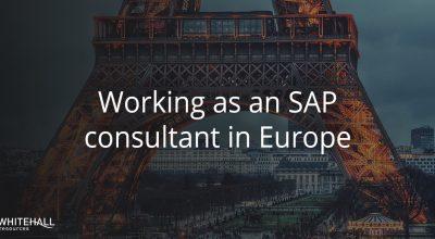 SAP Europe