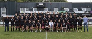 Whitehall partnership with Colchester Rugby Club continues