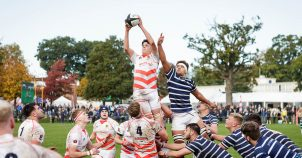 St Joseph's rugby festival a huge success