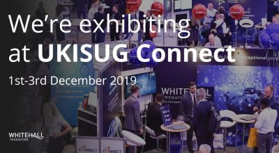 UKISUG 2019 header