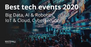Best tech expos and conferences 2020