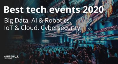 Best tech events 2020