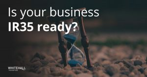 Is your business IR35 ready?