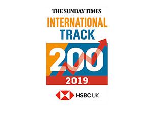 The Sunday Times HSBC International Track 200, 2019