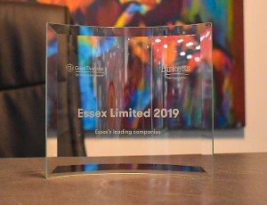 Essex Limited 2019